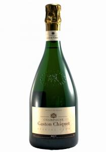 Gaston Chiquet 2009 Special Club Brut Champagne