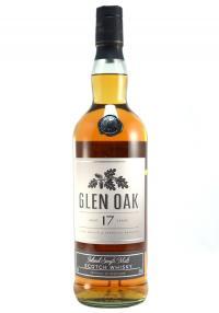 Glen Oak ( Bruichladdich) 17 YR Single Malt Scotch
