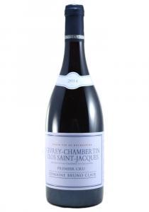 Domaine Bruno Clair 2014 Gevrey-Chambertin