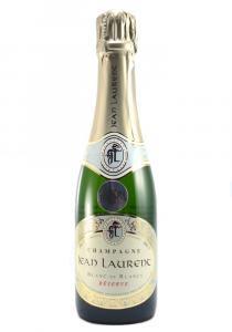 Jean Laurent Half Bottle D&M Dosage Champagne