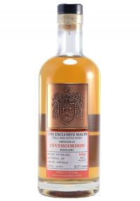 Invergordon 24 Yr. Single Grain Scotch Whisky