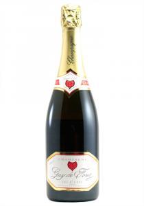 Guy de Forez Brut Rose Champagne - RM