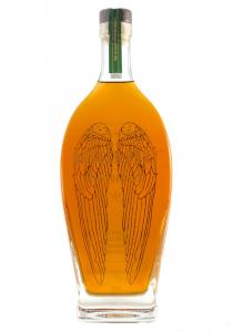 Angels Envy Rum Finished Rye Whiskey