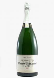 Pierre Gimonnet & Fils Magnum Blanc de Blancs Brut Champagne