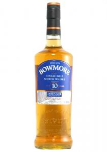 Bowmore 10 YR Dorus Mor Single Malt Scotch Whisky