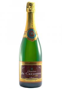 Charles de Cazanove Tete De Cuvee Brut Champagne