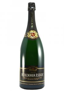 Roederer Estate Anderson Magnum Valley Brut Sparkling Wine