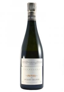 Jacques Selosse Initial Blanc de Blancs Brut Champagne