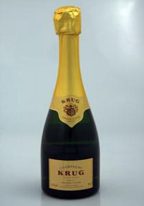 Krug Grande Cuvee Half Bottle Brut Champagne