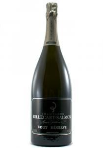 Billecart Salmon Brut Reserve Jeroboam Champagne