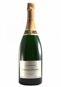 Laurent Perrier Magnum Non-Vintage Brut Champagne