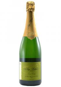 Serge Mathieu Cuvee Prestige Brut Champagne