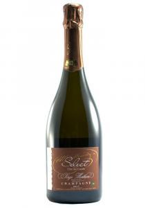 Serge Mathieu Tete De Cuvee Select Brut Champagne