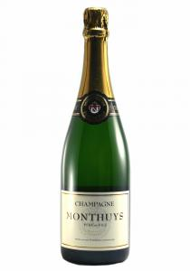 Monthuys Pere et Fils Brut Reserve Champagne