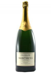 Monthuys Pere et Fils Magnum Brut Reserve Champagne