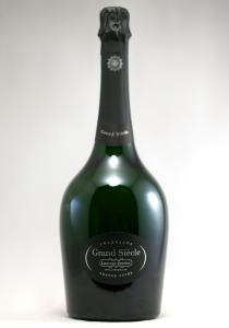 Laurent Perrier Magnum Grand Siecle Cuvee