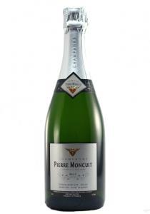 Pierre Moncuit Grand Cru Blanc De Blancs, Brut Champagne