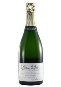 Pierre Peters Cuvee de Reserve Blanc De Blancs Champagne