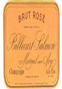 Billecart Salmon Brut Rose Non-Vintage Champagne