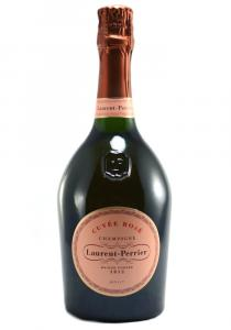 Laurent Perrier Cuvee Rose Non-Vintage Champagne