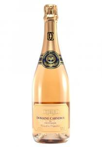 Domaine Carneros Cuvee de la Pompadour Rose Sparkling Wine