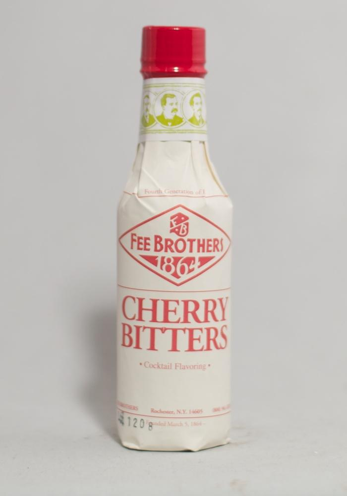 Fee brothers cherry bitters for Cherry bitters cocktail recipe