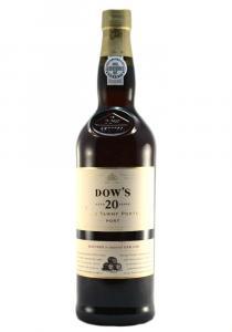 Dow's 20 Year Old Tawny Porto