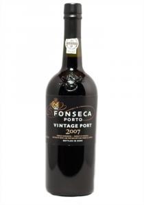 Fonseca 2007 Vintage Port