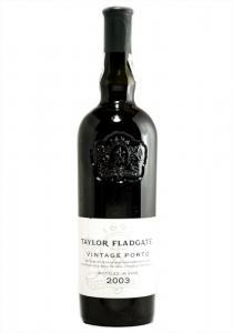 Taylor Fladgate 2003 Vintage Port