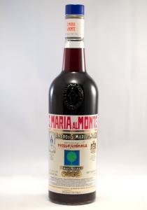 S. Maria AlMonte Amaro Naturale