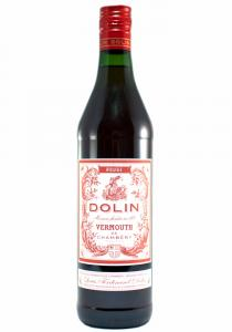 Louis Ferdinand Dolin Rouge Vermouth de Chambery