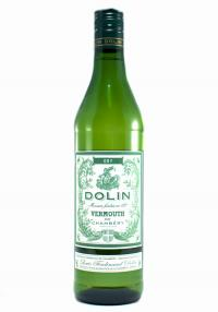 Louis Ferdinand Dolin Dry Vermouth DE Chambery