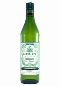 Louis Ferdinand Dolin Dry Vermouth DE Chambery