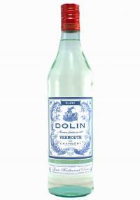 Louis Ferdinand Dolin Blanc Vermouth DE Chambery
