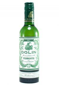 Louis Ferdinand Dolin Half Bottle Dry Vermouth