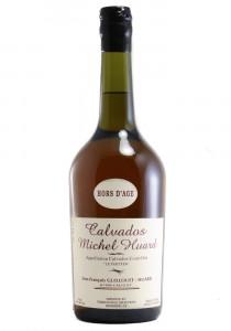 Huard Hors D'Age Calvados
