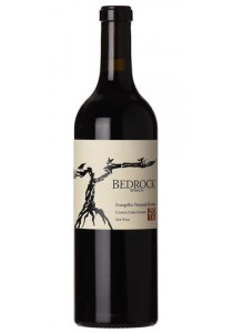 Bedrock 2016 Evangelho Vineyard Heritage Red Wine