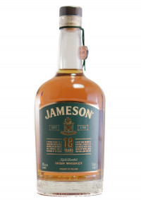 Jameson 18 YR Irish Whiskey
