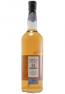 Oban 21 YR Single Malt Scotch Whisky