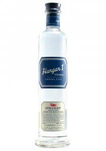 Hangar One Straight Vodka