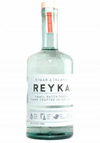Reyka Small Batch Iceland Vodka