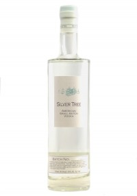 Silver Tree American Small Batch Vodka