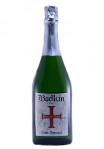 Bodkin Blanc de Sauvignon Blanc Sparkling Wine