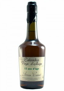 Adrien Camut 12 Year Old Calvados