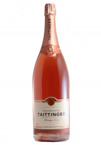 Taittinger Prestige Rose 3.0 Liters Brut Champagne