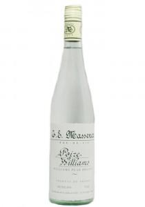 G.E Massenez Poire Williams Eau-De-Vie