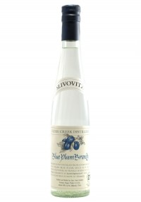 Clear Creek Distillery Half Bottle Slivovitz Eau de Vie