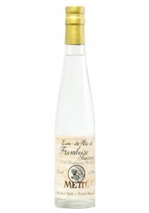 Mette Half Bottle Framboise Sauvage Eau de Vie