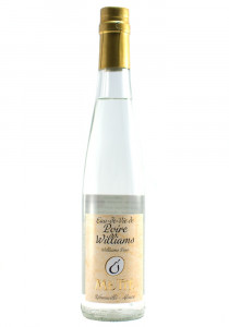 Mette Poire William Half Bottle Eau de Vie