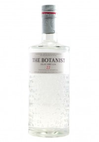 The Botanist Islay Artisan Dry Gin